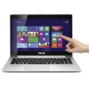 Laptop touchscreen reparatie