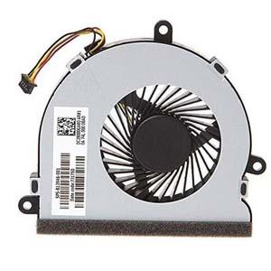 Laptop ventilator reparatie