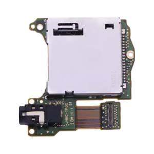 Nintendo Switch game card reader reparatie
