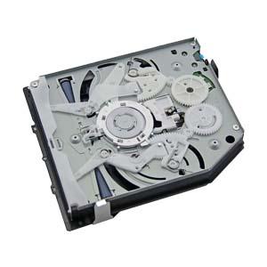 Playstation 4 blu ray drive reparatie