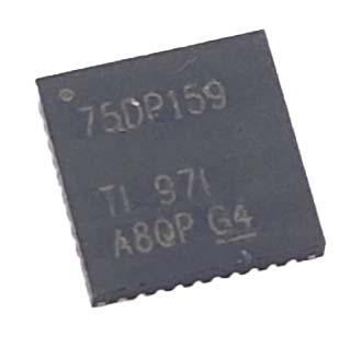 Xbox Hdmi chip reparatie