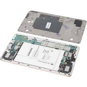 Samsung tablet reparatie